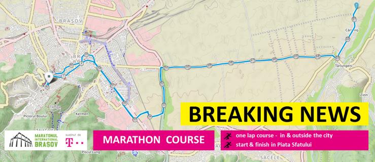 Traseu-maraton